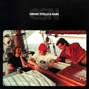 Discography   Crosby, Stills & Nash