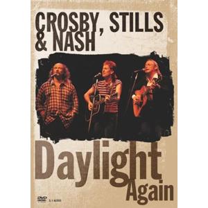 Daylight Again Dvd Crosby Stills Nash